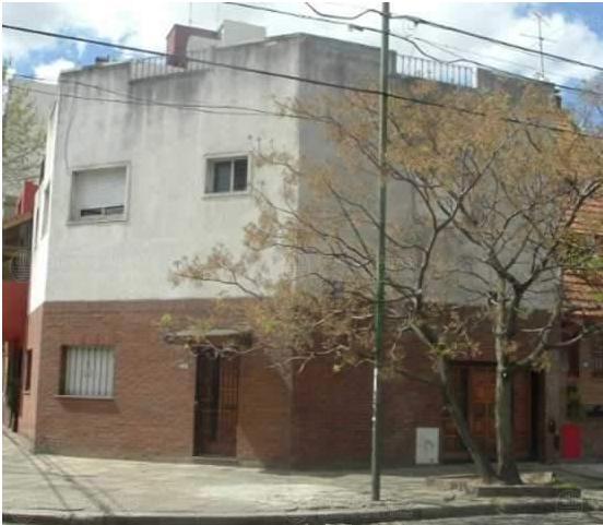 Foto Terreno en Venta en  Villa Urquiza ,  Capital Federal  Estomba y blanco encalada.