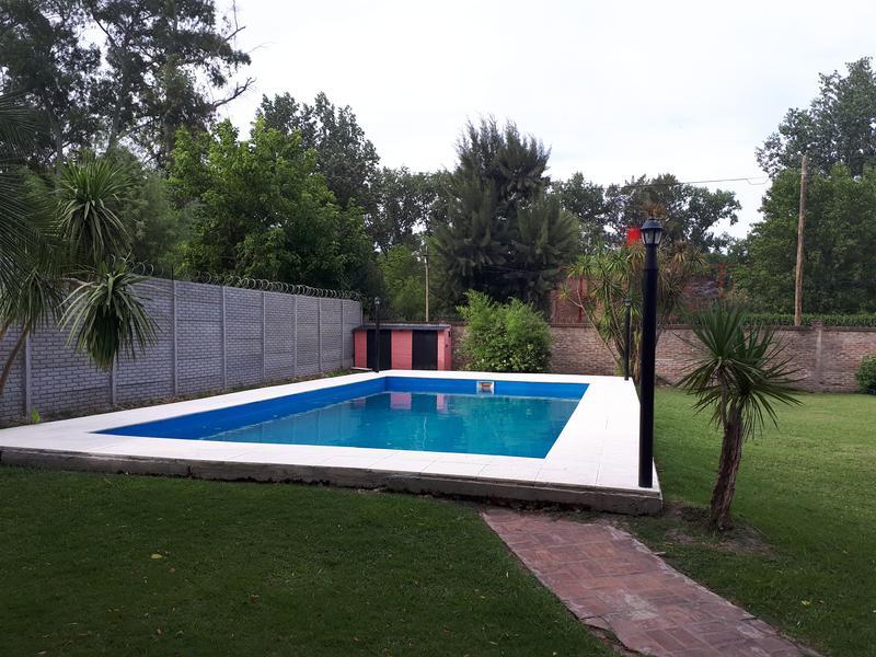 Foto Casa en Venta en  Ingeniero Maschwitz,  Escobar  Murillo al 200