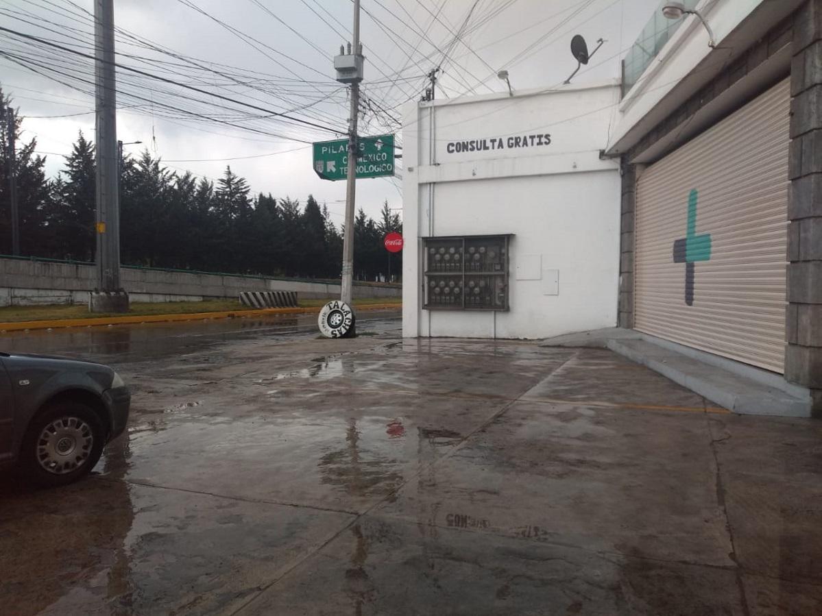 Foto Local en Renta en  Santa Ana TlapaltitlAn,  Toluca  Gran Oportunidad Local Tipo Esquina, En Paseo Tollocan.