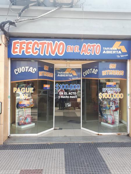 Foto Local en Alquiler en  San Miguel ,  G.B.A. Zona Norte  Tribulato Y Peron