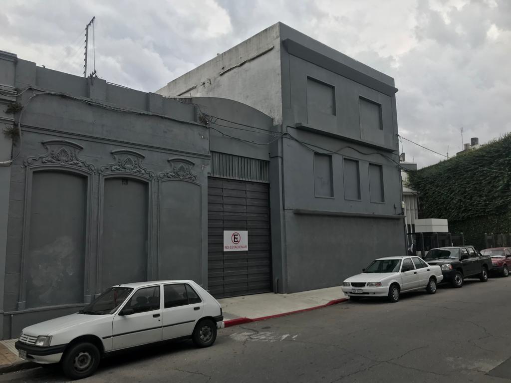 Foto Local en Venta en  Aguada ,  Montevideo  Miguelete, Ejido y Barrios Amorin
