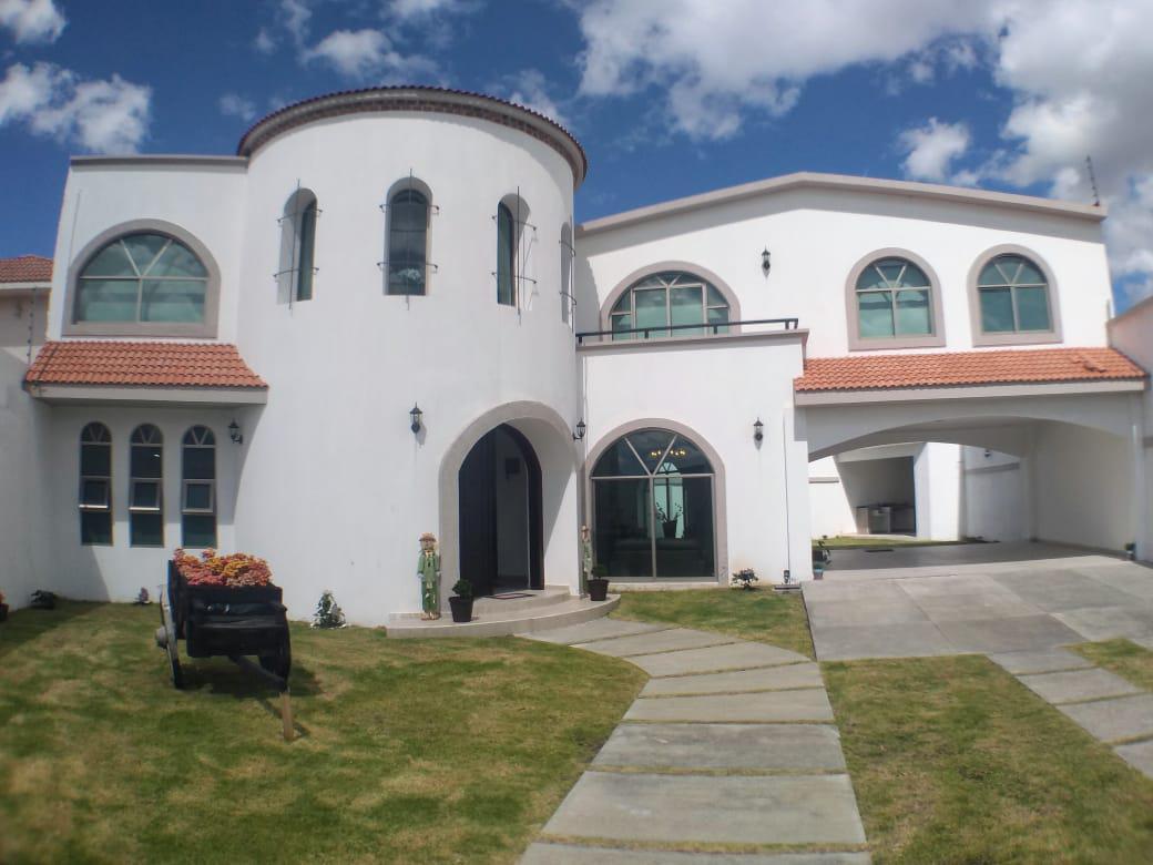 Foto Casa en Venta en  Rancho o rancheria San Francisco Huatengo,  Tulancingo de Bravo  Se vende casa en exclusivo Fraccionamiento Residencial de San Francisco Huatengo