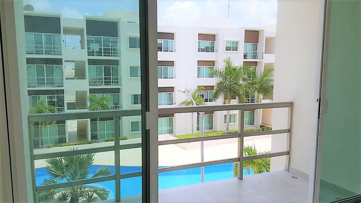 Foto Departamento en Venta   Renta en  Supermanzana 329,  Cancún  Residencial Privado con Amenidades Increíbles!