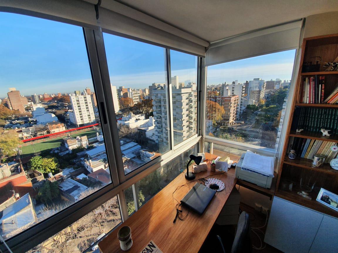 Foto Departamento en Venta en  Rosario,  Rosario  Francia al 1400