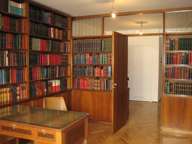 Foto Oficina en Alquiler en  San Nicolas,  Centro (Capital Federal)  Viamonte al 1300