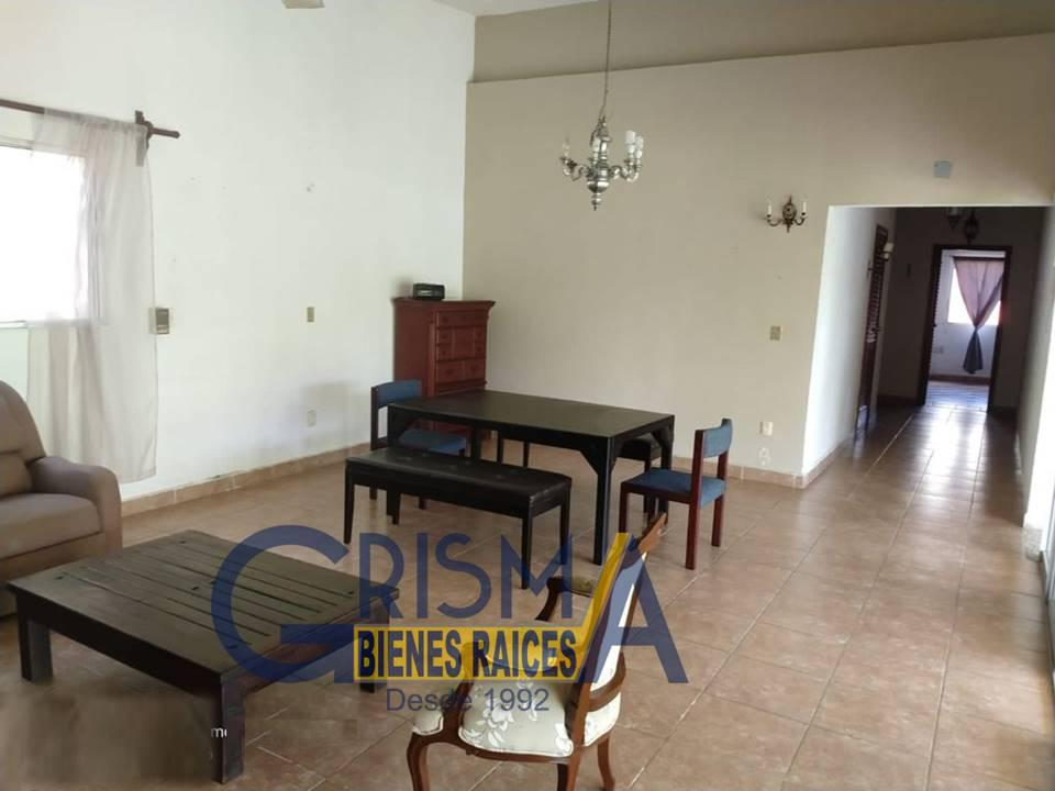 Foto Casa en Renta en  Enrique Rodríguez Cano,  Tuxpan  PRECIOSA CASA AMUEBLADA SOBRE BOULEVARD