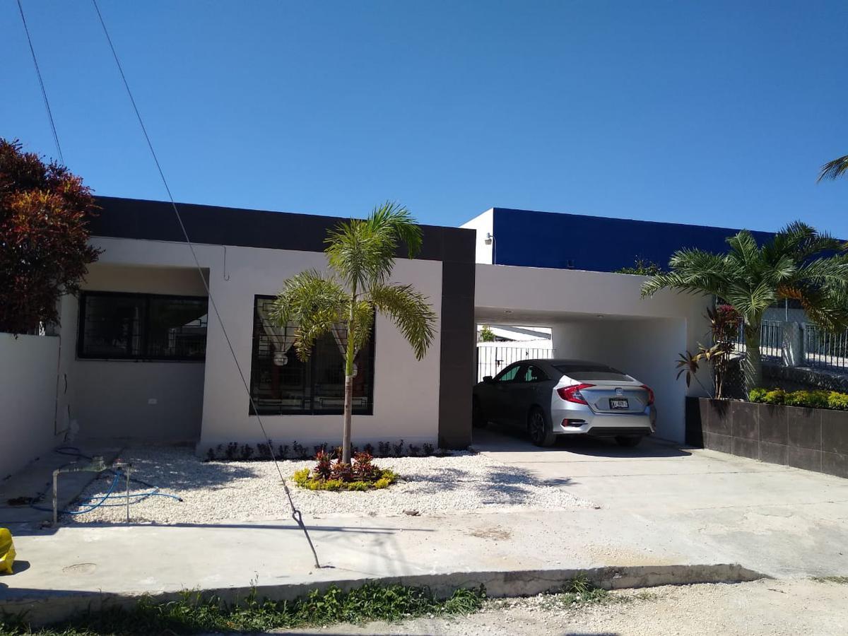 Foto Casa en Venta en  Fraccionamiento Vista Alegre,  Mérida  Casa zona Vista Alegre