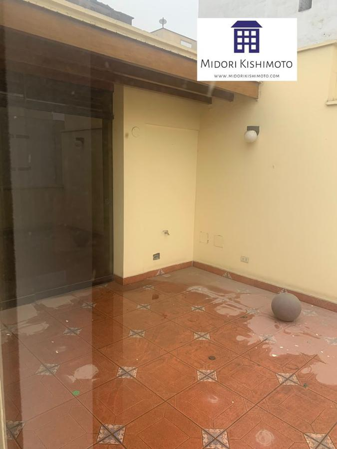 Foto Departamento en Venta en  MONTERRICO NORTE,  San Borja  Jiron 10, Cdra 4