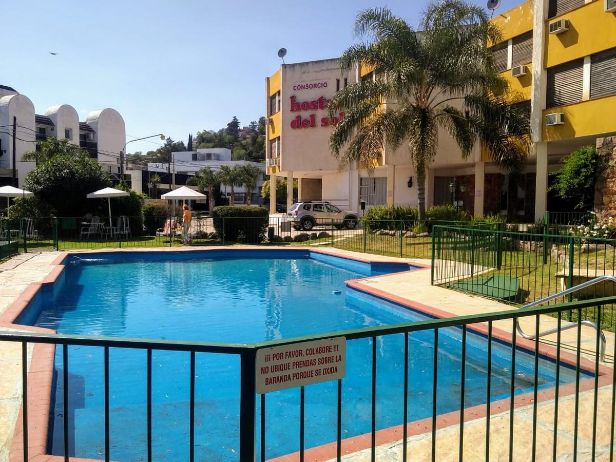 Monoambiente Villa Carlos Paz