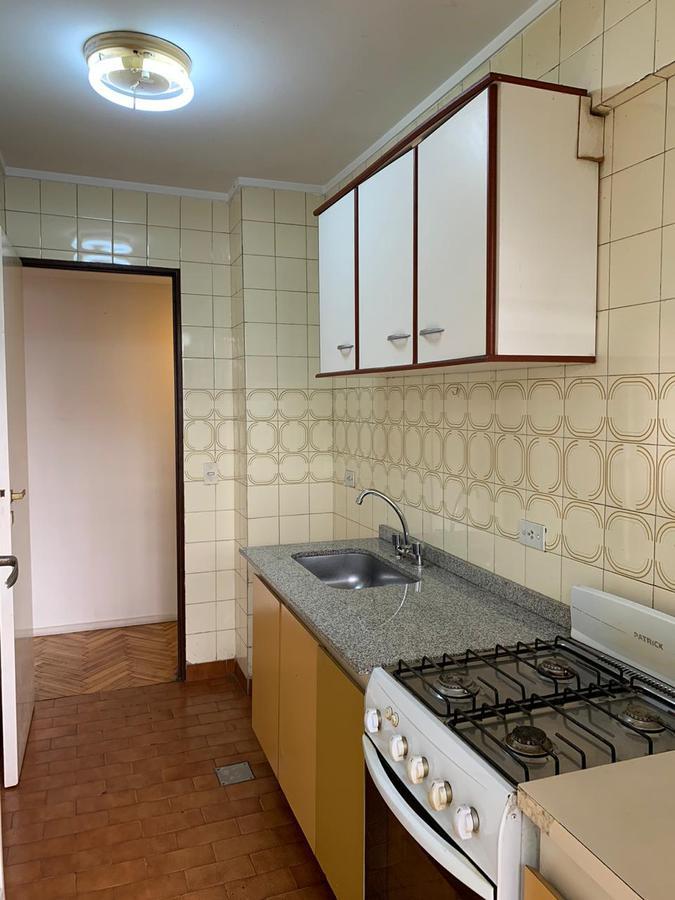Foto Departamento en Venta en  Balvanera ,  Capital Federal  Alberti 183, 2° A