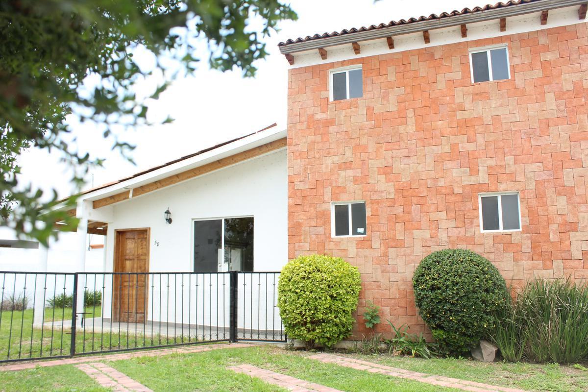 Foto Casa en Renta en  Fraccionamiento Country,  San Juan del Río  CASA EN RENTA EN SAN JUAN DEL RIO