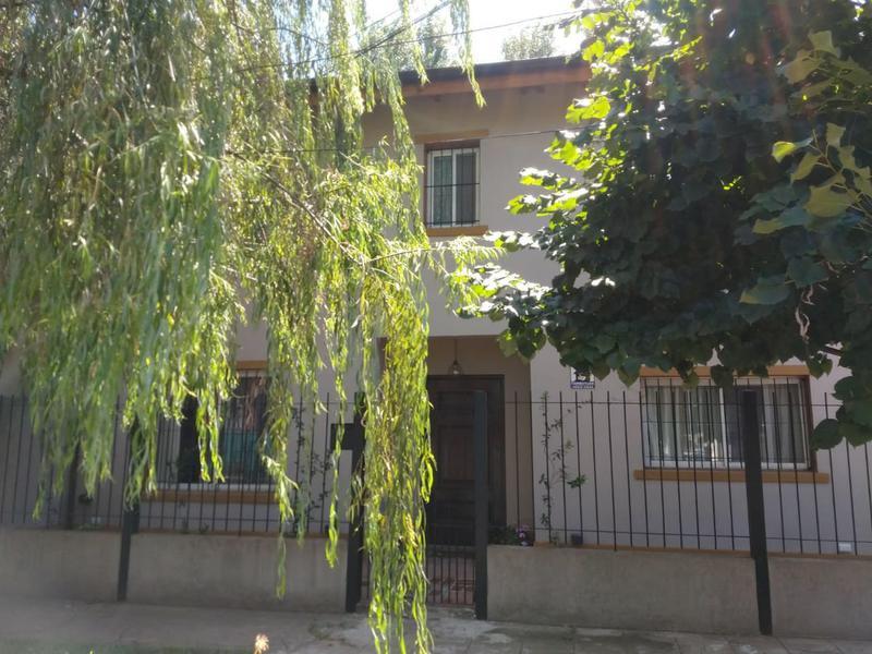 Foto Casa en Venta en  Bella Vista,  San Miguel  montevideo al 2100