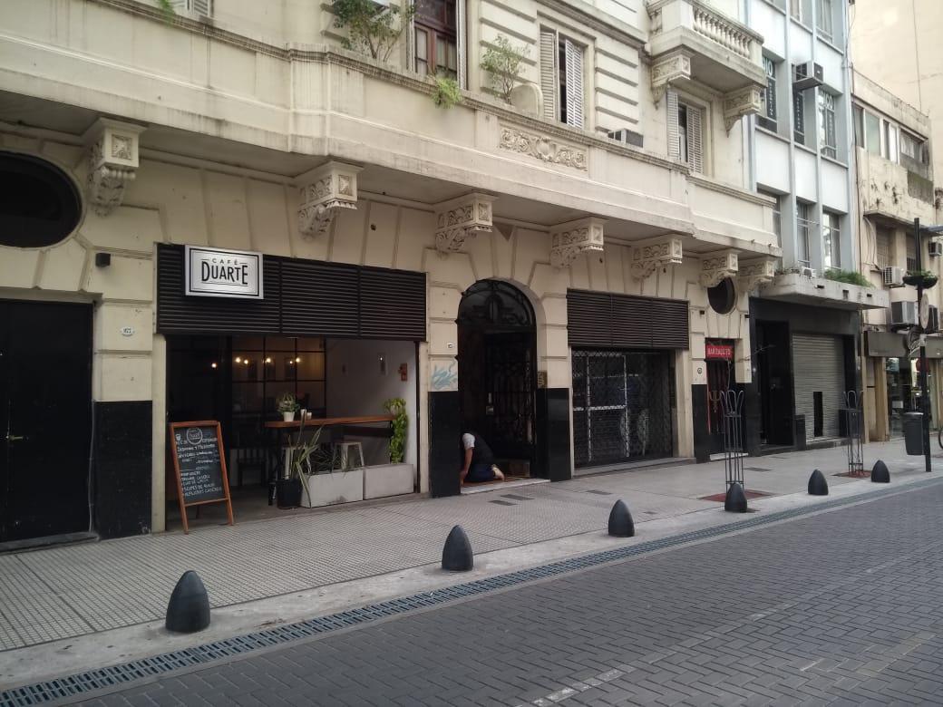 Foto Local en Alquiler en  Recoleta ,  Capital Federal  M T de Alvear al 900