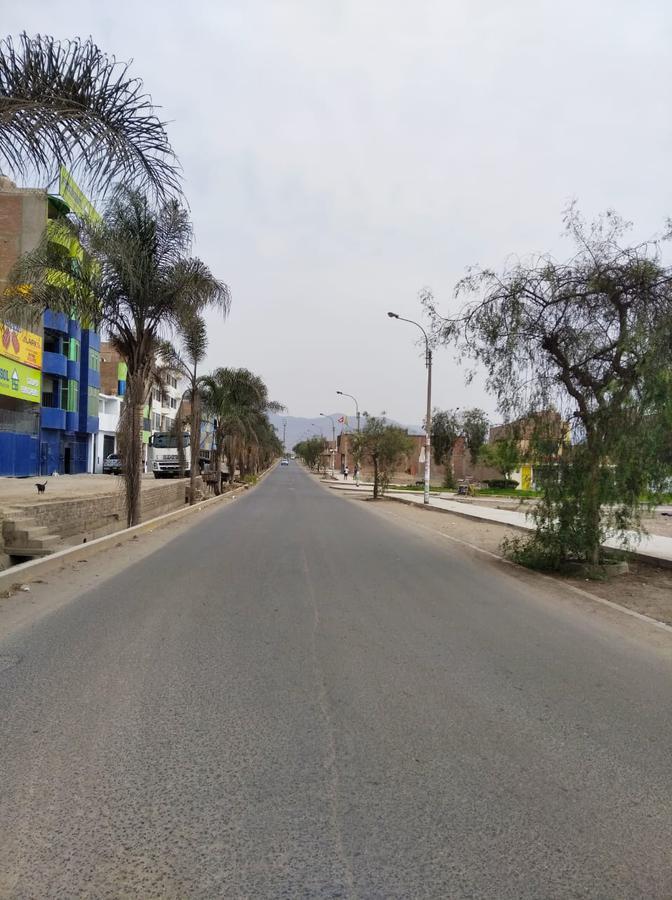 Foto Terreno en Venta en  Carabayllo,  Lima  URB. SOL DE CARABAYLLO