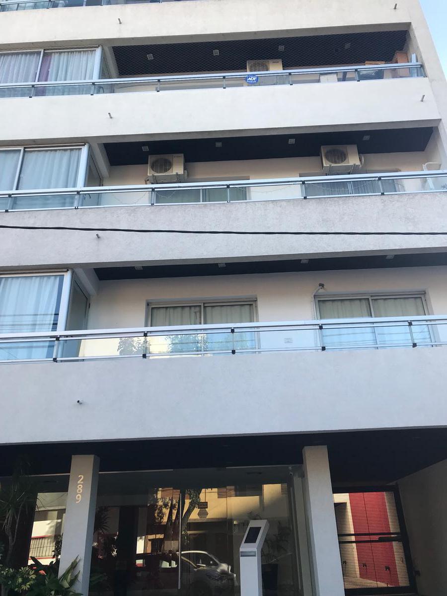 Foto Departamento en Alquiler en  Barrio Norte,  La Plata  12 Nº 289 E/ 37 Y 38
