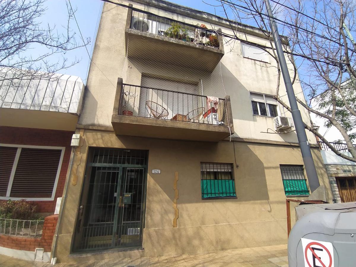 Foto Departamento en Alquiler en  Nuñez ,  Capital Federal  RAMALLO al 3400
