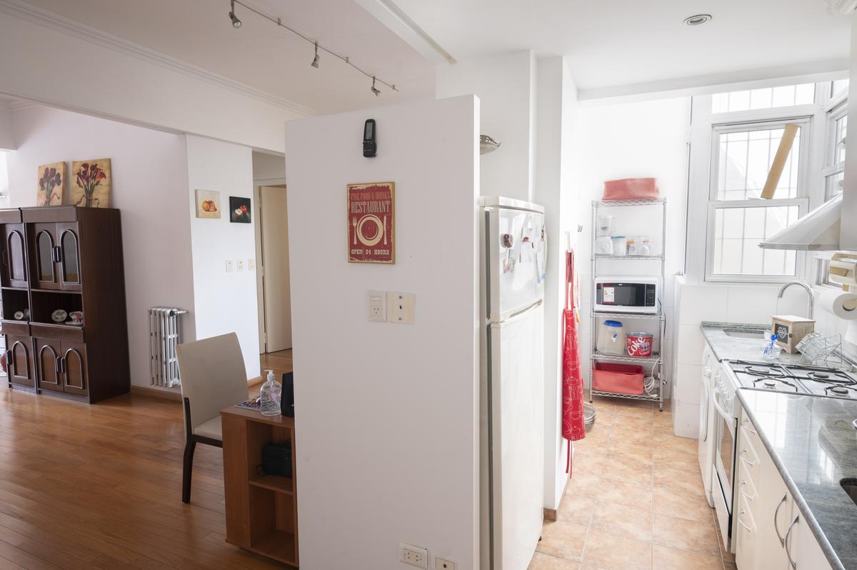 Foto Departamento en Venta en  Caballito ,  Capital Federal  Angel Gallardo 124