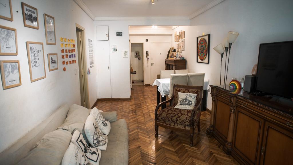 Foto Departamento en Venta en  Palermo ,  Capital Federal  BERUTI al 3600