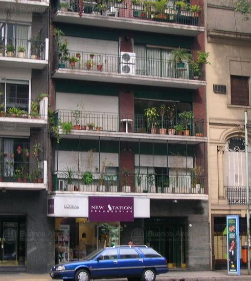 Foto Departamento en Venta en  Botanico,  Palermo  Av. Las Heras al 3800
