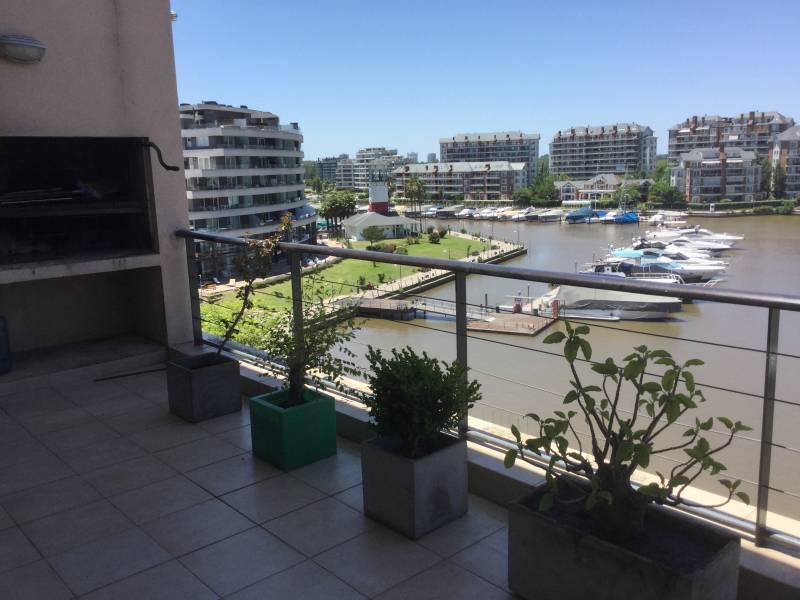 Foto Oficina en Venta en  Paseo de la Bahia - Studios II,  Bahia Grande  Boulevard del Mirador 290 - Studios de la Bahia II - Paseo de la Bahia - Nordelta - Tigre