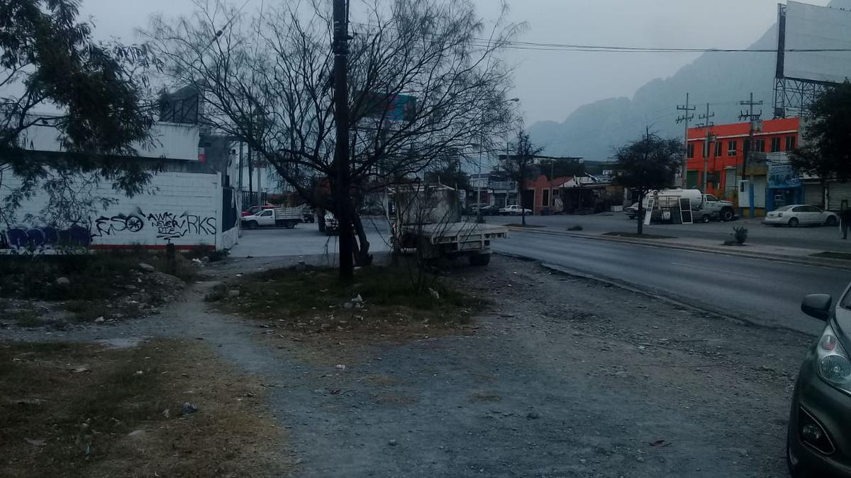 Foto Terreno en Venta en  Puerta Del Sol,  Santa Catarina  TERRENO EN VENTA MANUEL ORDOÑEZ