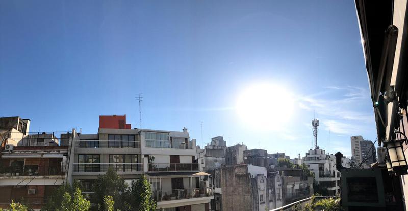 Foto Departamento en Venta en  Recoleta ,  Capital Federal  Beruti al 3000