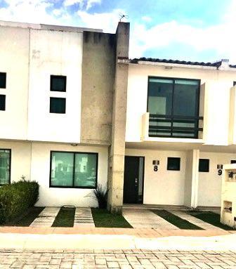 Foto Casa en condominio en Renta en  Santa María,  San Mateo Atenco  CASA EN RENTA EN SAN MATEO ATENCO, FRACCIONAMIENTO EL FORTÍN