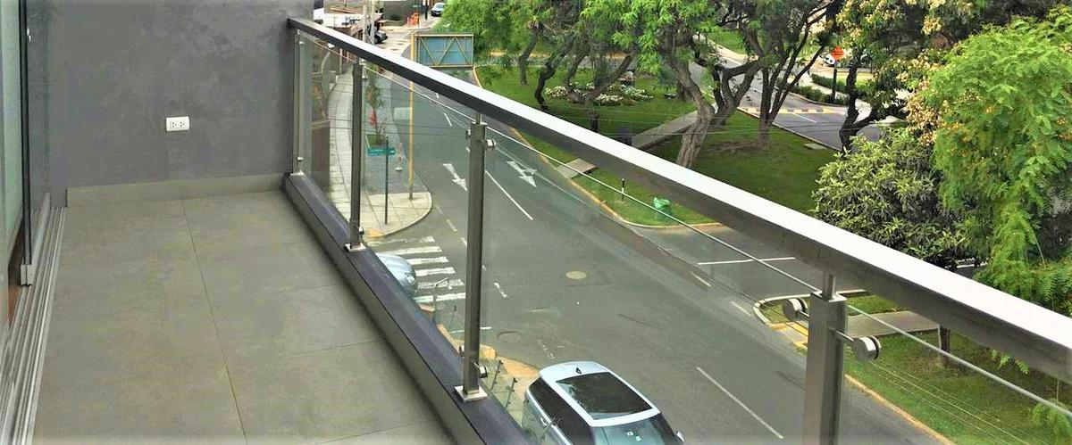 Foto Departamento en Alquiler en  Santiago de Surco,  Lima  Avenida La Floresta