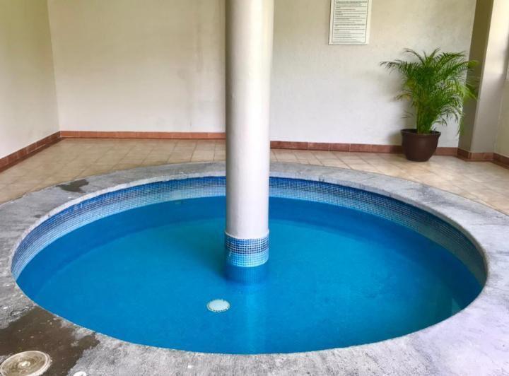 Foto Departamento en Renta en  Hacienda de las Palmas,  Huixquilucan  Hacienda de las Palmas