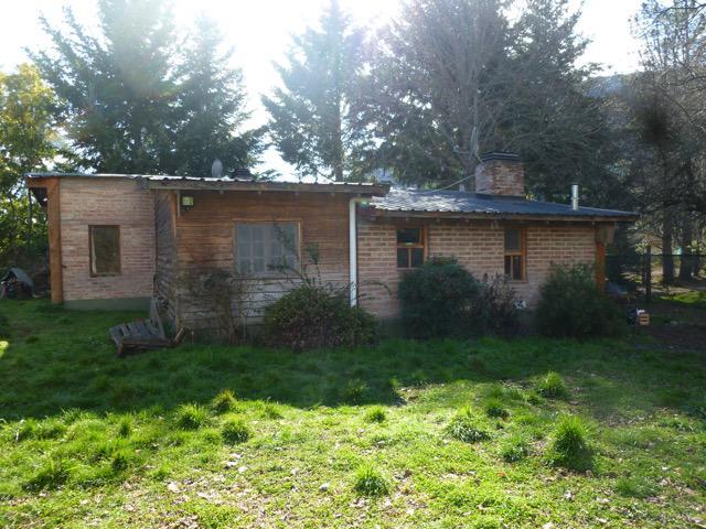 Foto Casa en Venta en  Ruta 16,  Lago Puelo  RR3841