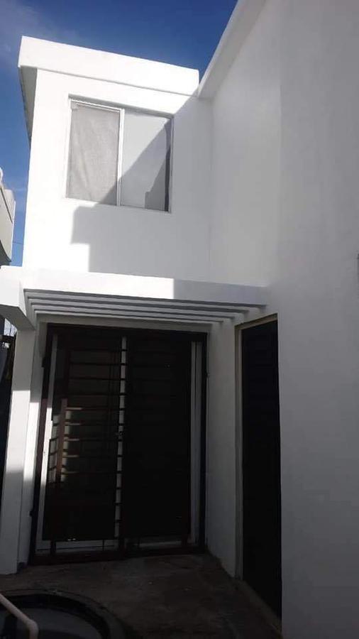 Foto Casa en Renta en  Juárez ,  Nuevo León  CASA EN RENTA JUAREZ NUEVO LEON