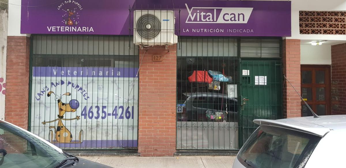 Foto Local en Venta en  Villa Luro ,  Capital Federal  VENDO LOCALES COMERCIALES VILLA LURO CAPITAL FEDERAL