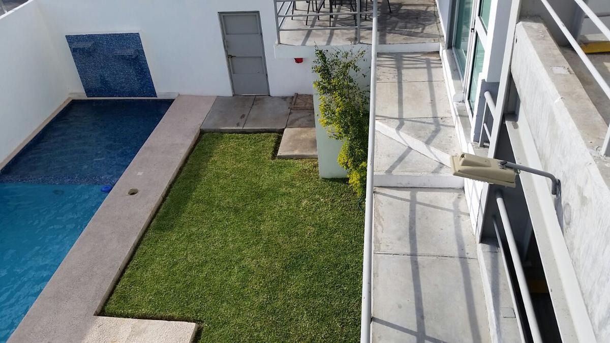 Foto Departamento en Venta en  Lindavista,  Guadalupe  Torres de Linda Vista