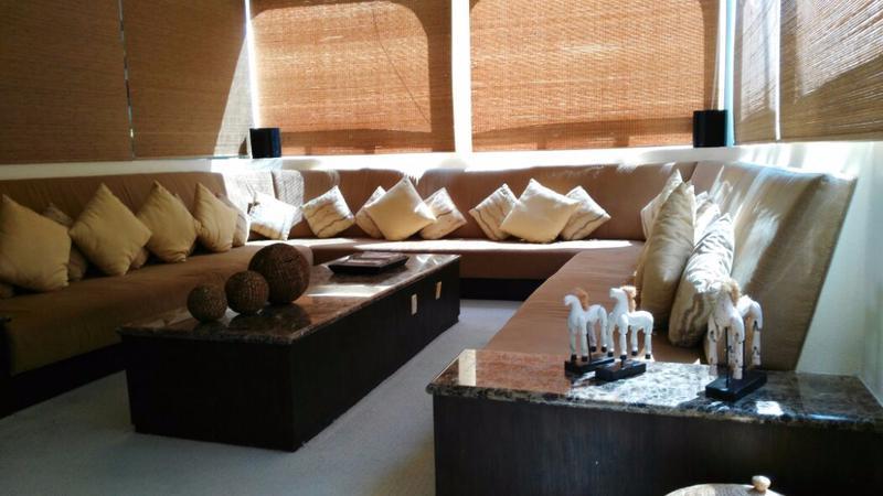 Foto Casa en Venta en  Pueblo Cocoyoc,  Yautepec  En venta casa amueblada y con Bungalows, Lomas de Cocoyoc