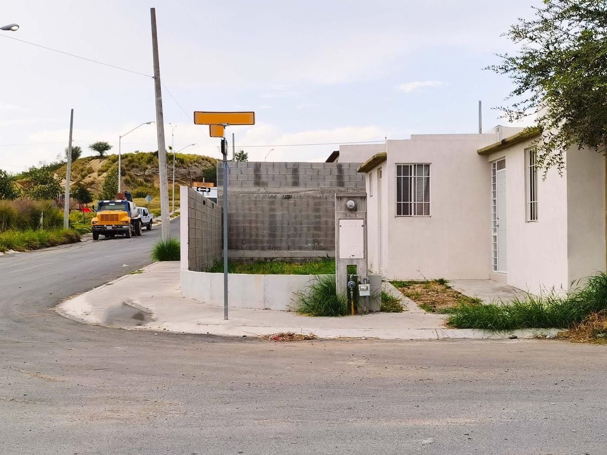 Foto Casa en Venta en  Los Puertos,  Apodaca  col. Los Puertos Juárez N.L.