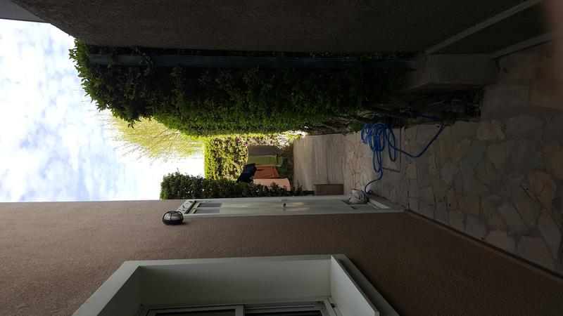 Foto Casa en Venta en  Palmares del Sol,  Rivadavia  Meglioli Sur al 400