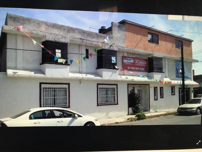 Foto Edificio Comercial en Venta en  Del Parque,  Toluca  EDIFICIO COMERCIAL EN VENTA COLONIA DEL PARQUE