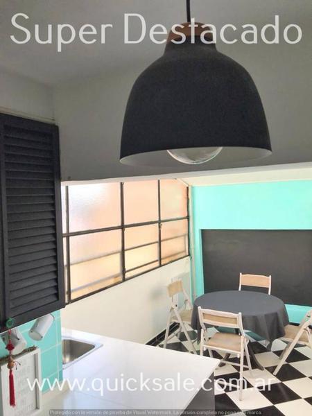 Foto Departamento en Venta en  Palermo Chico,  Palermo  Arenales  al 3600