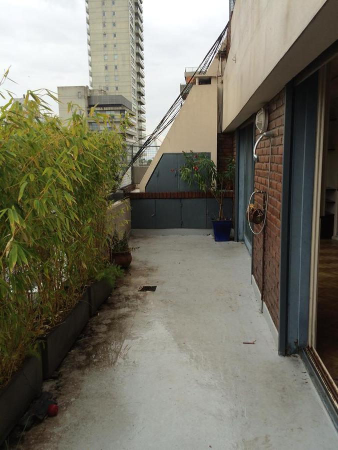 Foto Departamento en Venta en  Belgrano ,  Capital Federal  MAURE 1600 10º