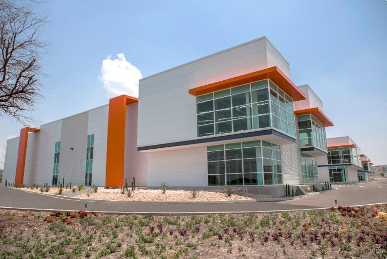 Foto Nave Industrial en Renta en  Santa Catarina ,  Nuevo León  Santa Catarina