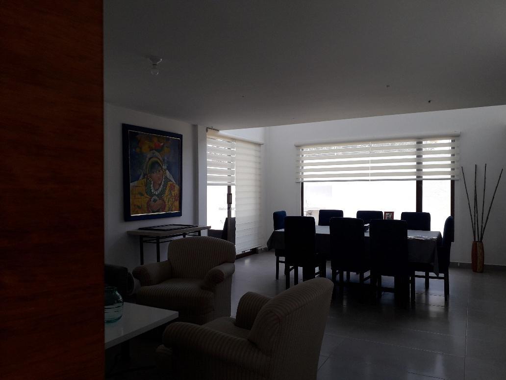 Foto Casa en Alquiler en  Tumbaco,  Quito  La Tolita, Tumbaco