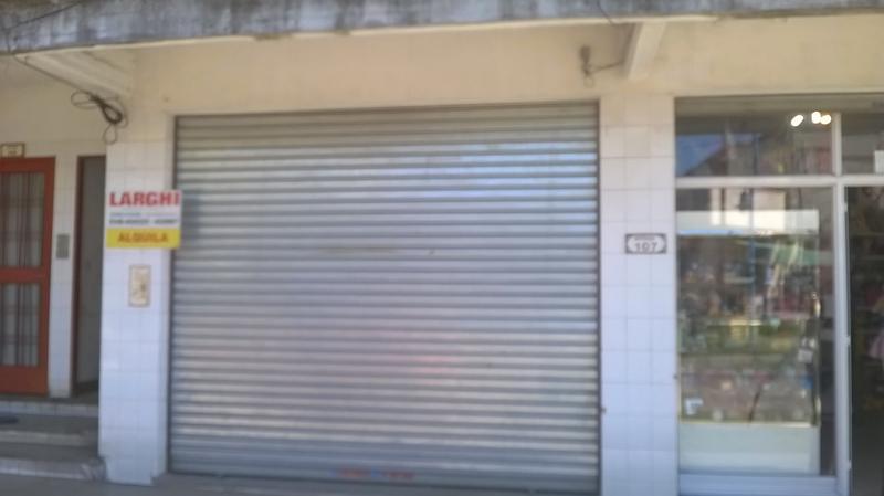 Foto Local en Alquiler en  Esc.-Centro,  Belen De Escobar  Estrada 109