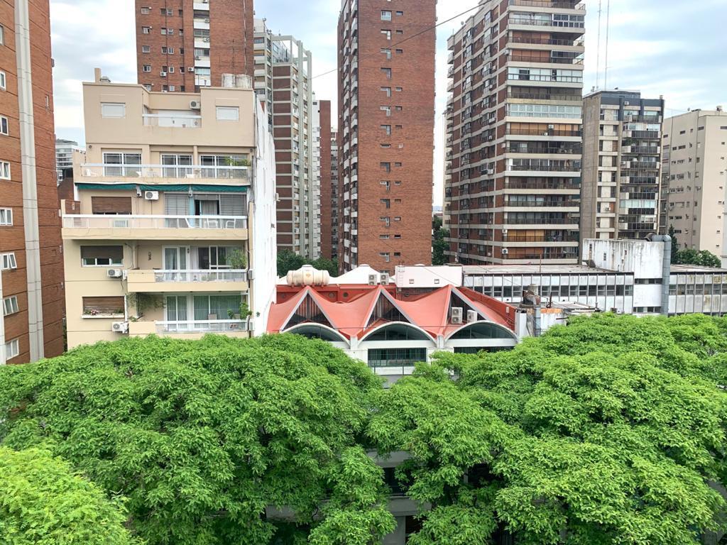 Foto Departamento en Venta en  Belgrano ,  Capital Federal  Av. Federico Lacroze 1968 8 A - Belgrano
