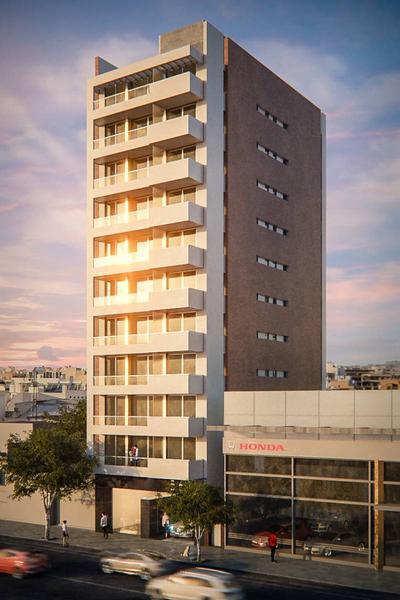 Foto Departamento en Venta en  Centro,  Rosario  Ovidio Lagos 568