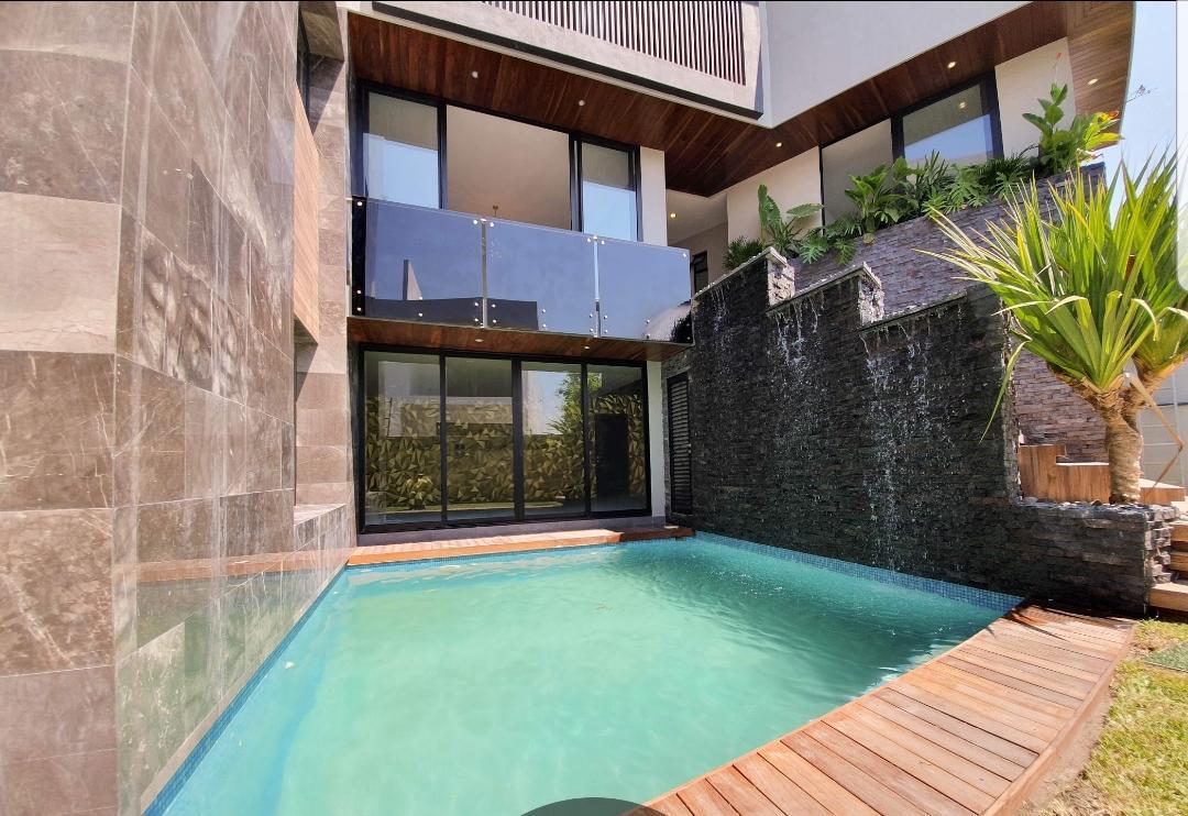 Foto Casa en Venta en  Punta Tiburón,  Alvarado  Punta Tiburon