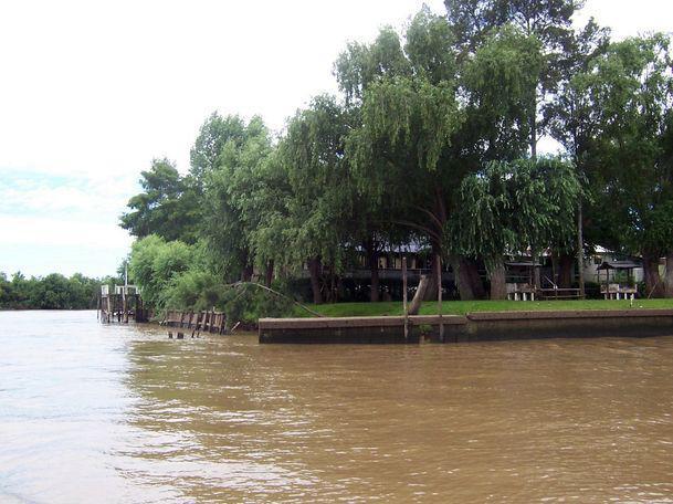 Foto Terreno en Venta en  Paicarabí,  Zona Delta San Fernando  Paraná de las Palmas y Paicarabi