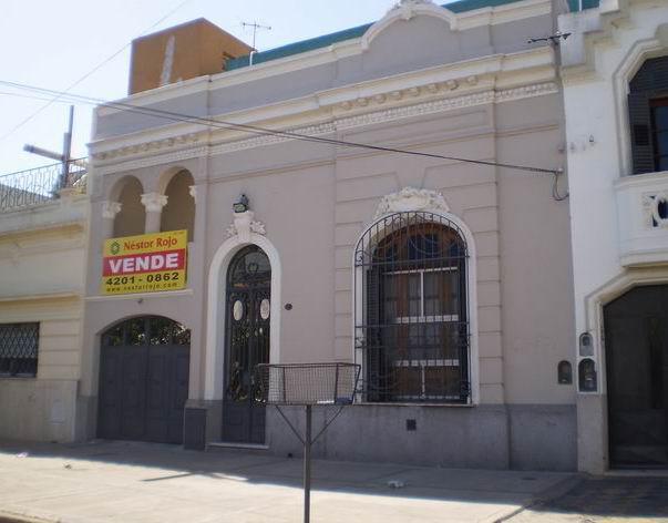 Foto Casa en Alquiler en  Wilde,  Avellaneda  Martín Fierro 435