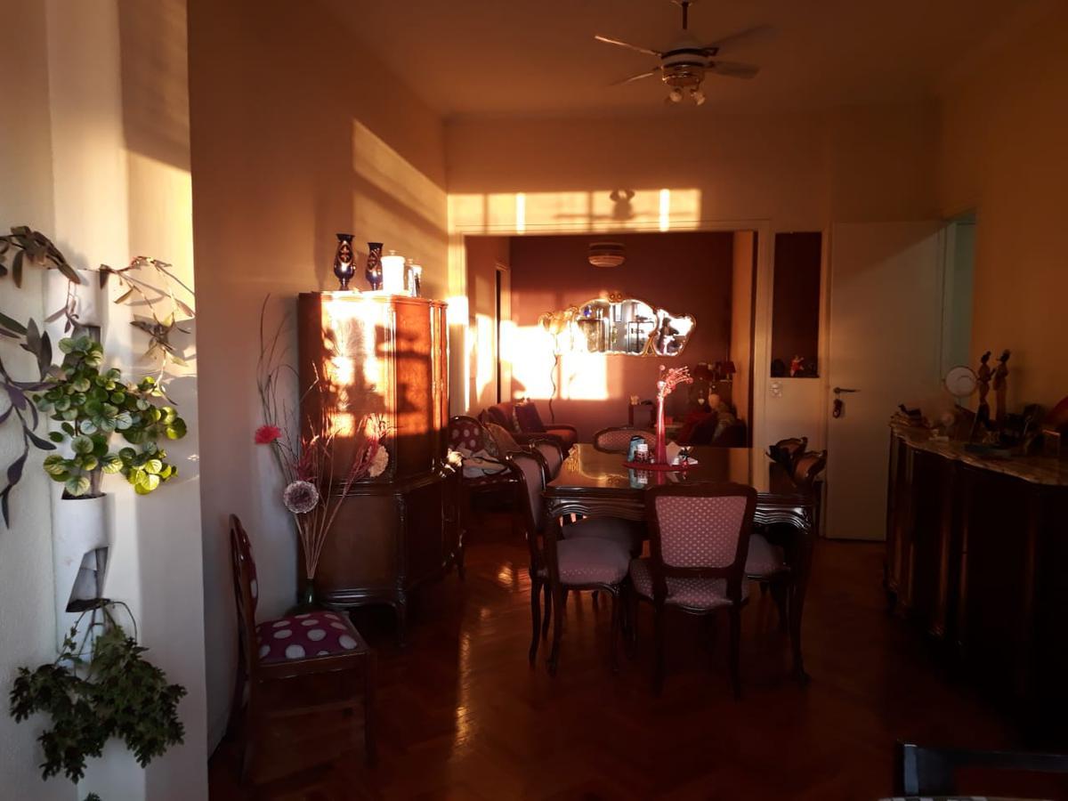 Foto Departamento en Venta en  Barracas ,  Capital Federal  Av. Montes de Oca al 1000