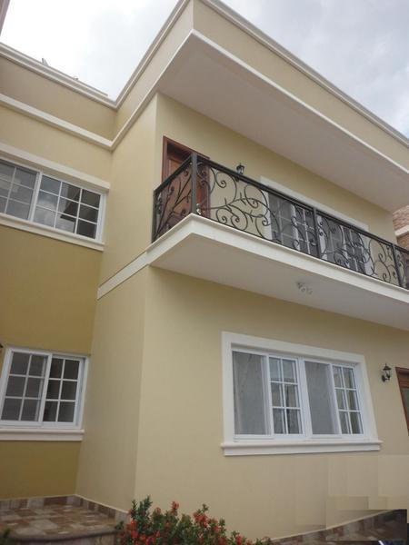 Foto Departamento en Renta en  La Hacienda,  Tegucigalpa  Amplio apartamento en RENTA 3 Hab. 3.5 baños, La Hacienda, Tegucigalpa