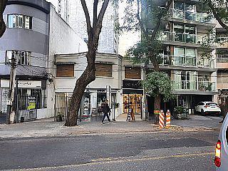 Foto Terreno en Venta en  Punta Carretas ,  Montevideo  Ellauri y 21 de Setiembre